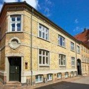 Dansk MisbrugsBehandling Adelgade 2 i Aalborg