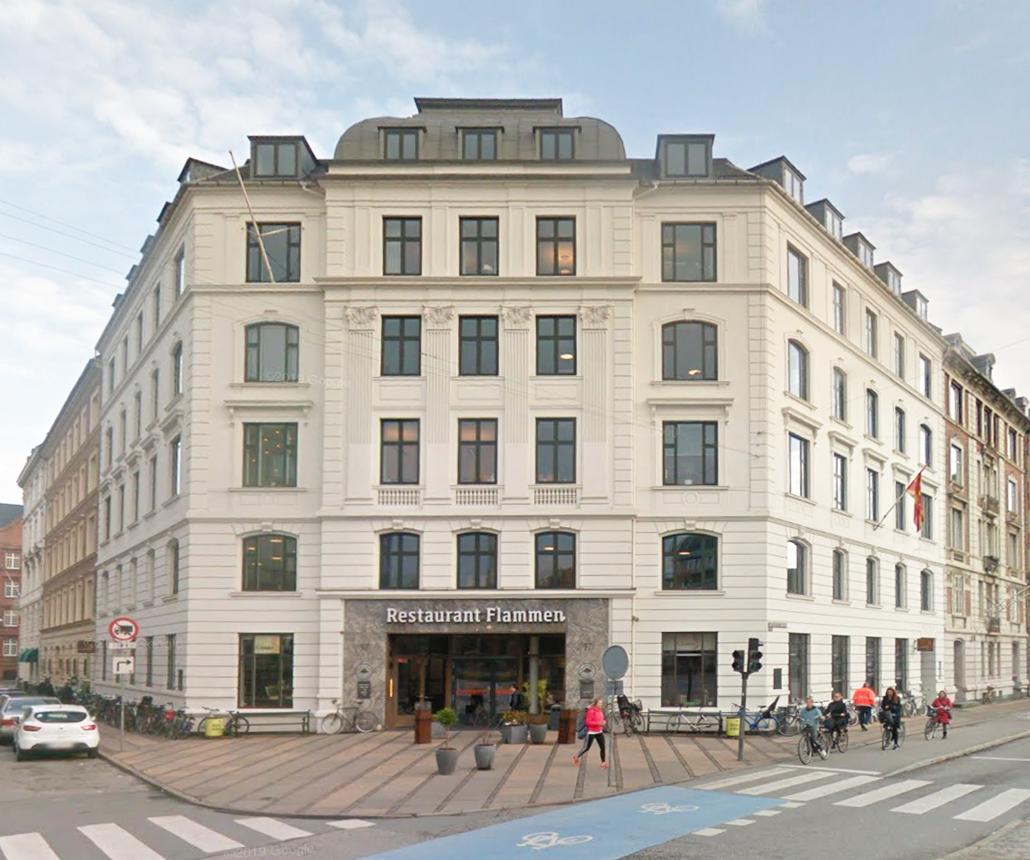 Dansk MisbrugsBehandling på H. C. Andersens Boulevard i København