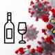 WHO fakta om COVID-19 og alkoholmisbrug