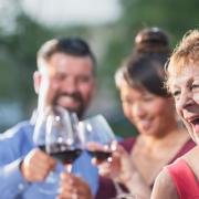 Ældre og alkohol